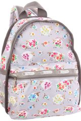 Lesportsac 3 Pack Of Pouches Travel Kit in Multicolor (bah bah sheep) - Lyst