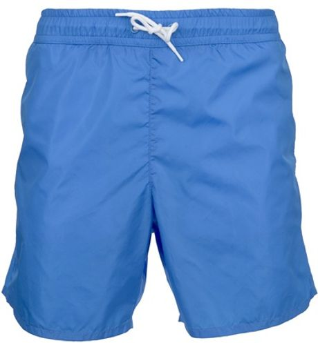 When you think of a swimsuit the chances are excellent that you immediately think of a swim short. Boardshorts may have supplanted this style as the most popular on the beach or in the pool, but they still maintain a prominent position in the swimwear world.