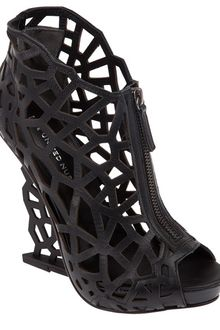 United Nude Cut Out Wedge - Lyst