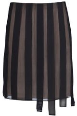 3.1 Phillip Lim Double Layer Skirt