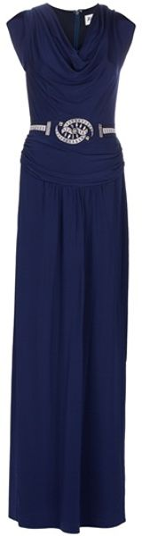 Alice By Temperley Moonlight Maxi Dress - Lyst
