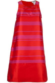 Sonia By Sonia Rykiel Bow Dress - Lyst