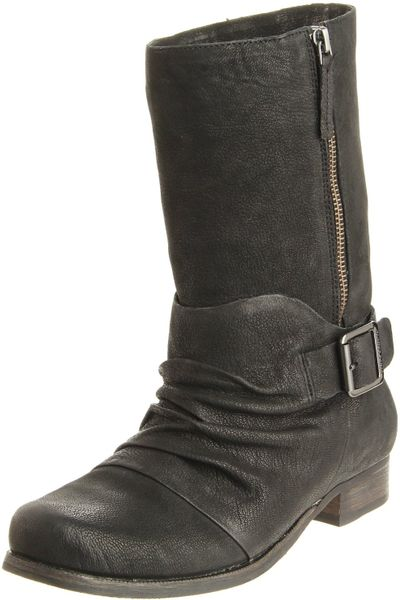 Vince Camuto Womens Shada Bootie in Black
