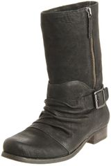 Vince Camuto Womens Shada Bootie in Black - Lyst