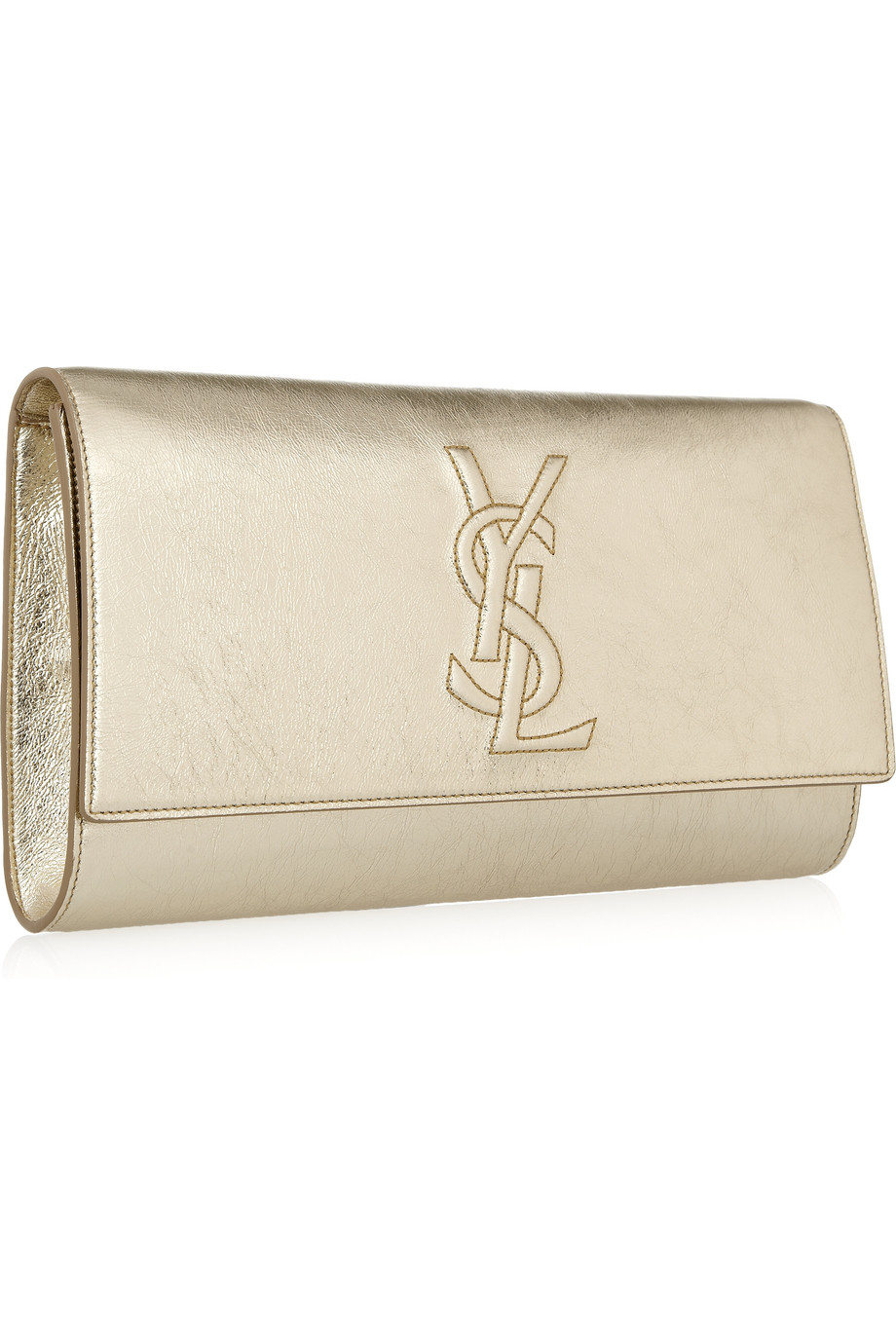 yves saint laurent clutch for women