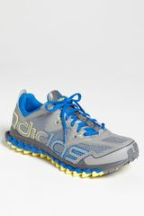 Adidas Vigor Trail 2 Running Shoe - Lyst