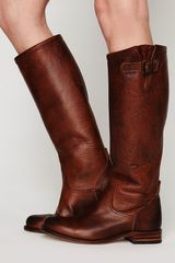 Free People Mercer Tall Boot - Lyst