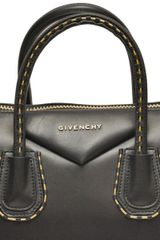 Givenchy Medium Antigona Bag in Black - Lyst