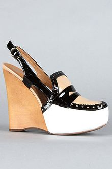 Jeffrey Campbell The Denney Shoe - Lyst