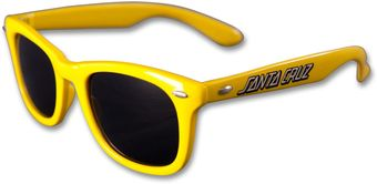Santa Cruz Classic Strip Sunglasses - Lyst