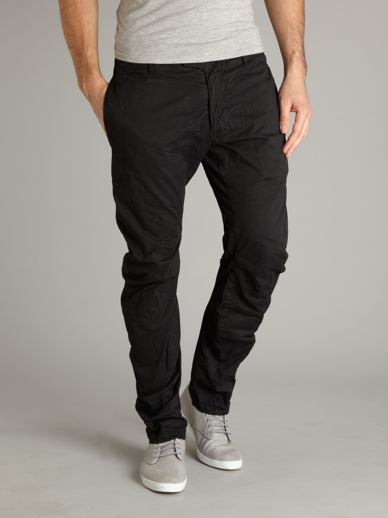 """Levi's CT tapered jeans Size 26"""" waist, 32"""" leg Ideal worn turned up CT are customised & tapered for a better fit around the bum & legs to the original s."""