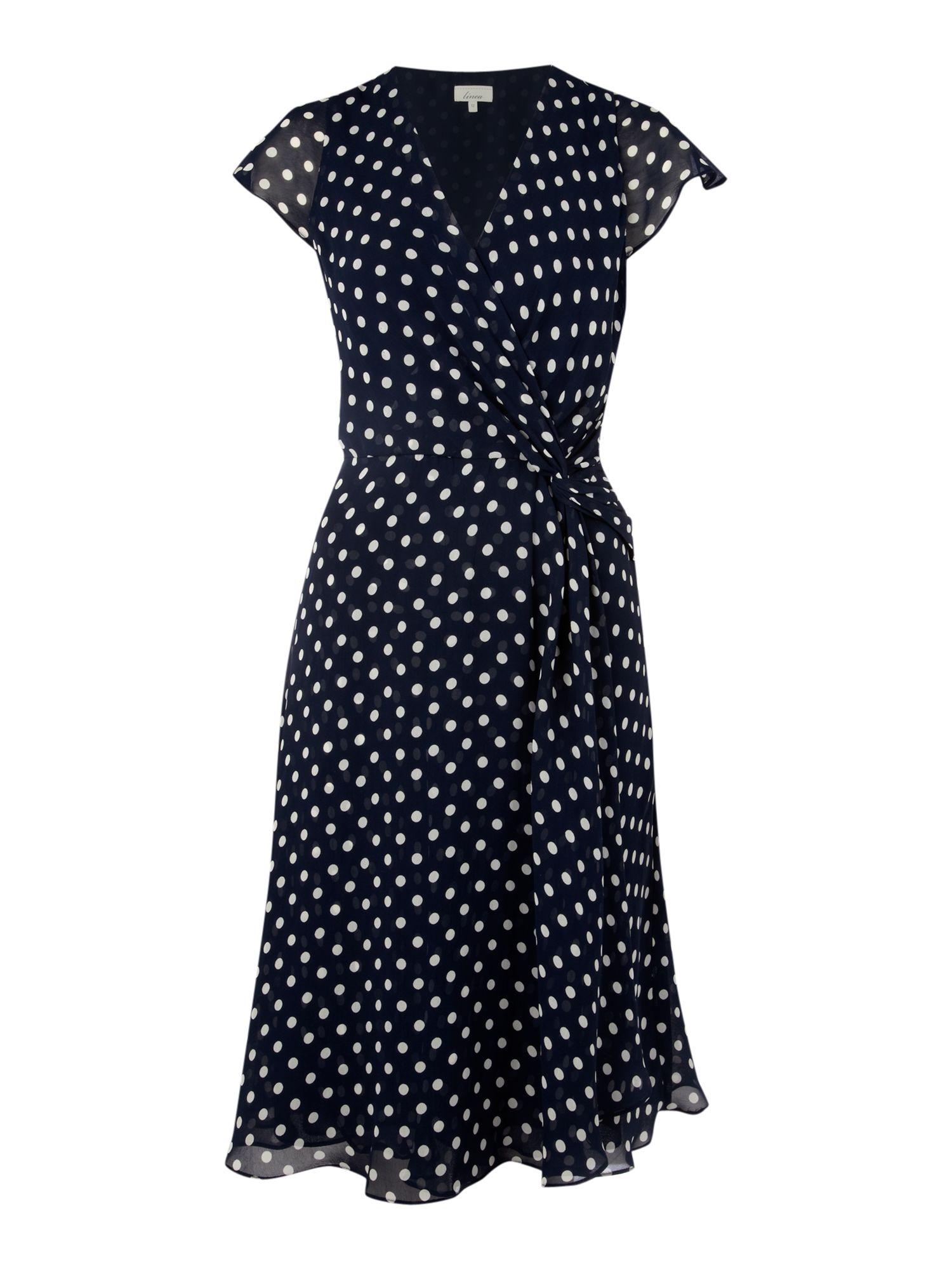 Dots Fashion Clothing Women