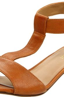 Nine West Nine West Womens Briteside Tstrap Sandal - Lyst