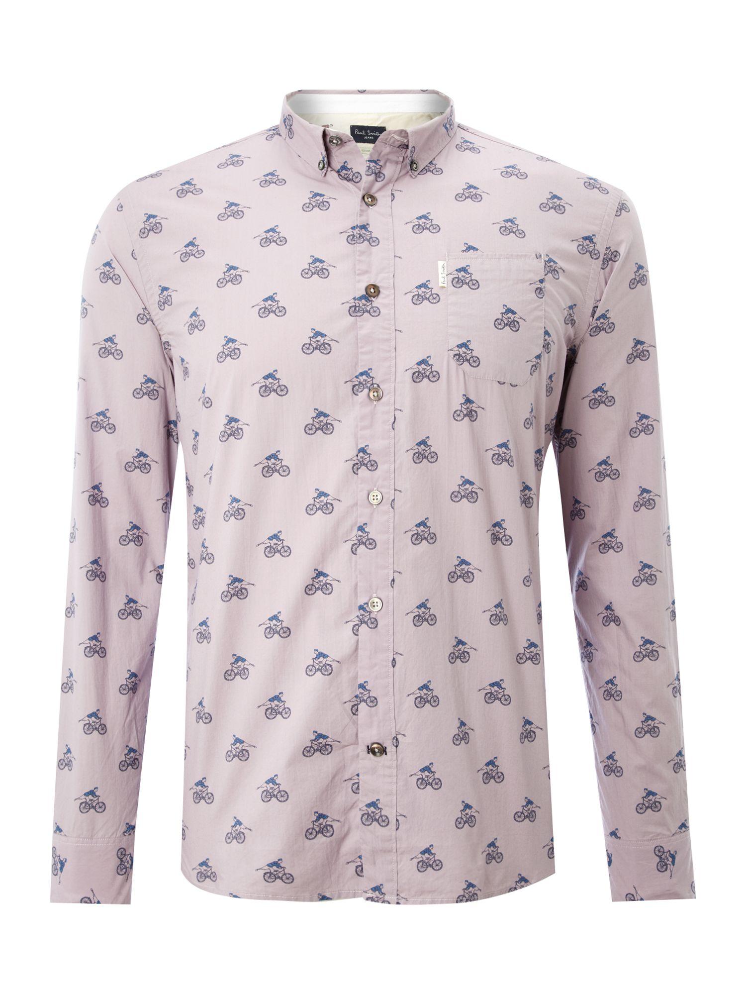Alexander Mcqueen Shirt Mens