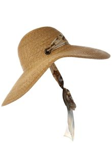 Paul Smith Floppy Hat with Dandelion Tie - Lyst