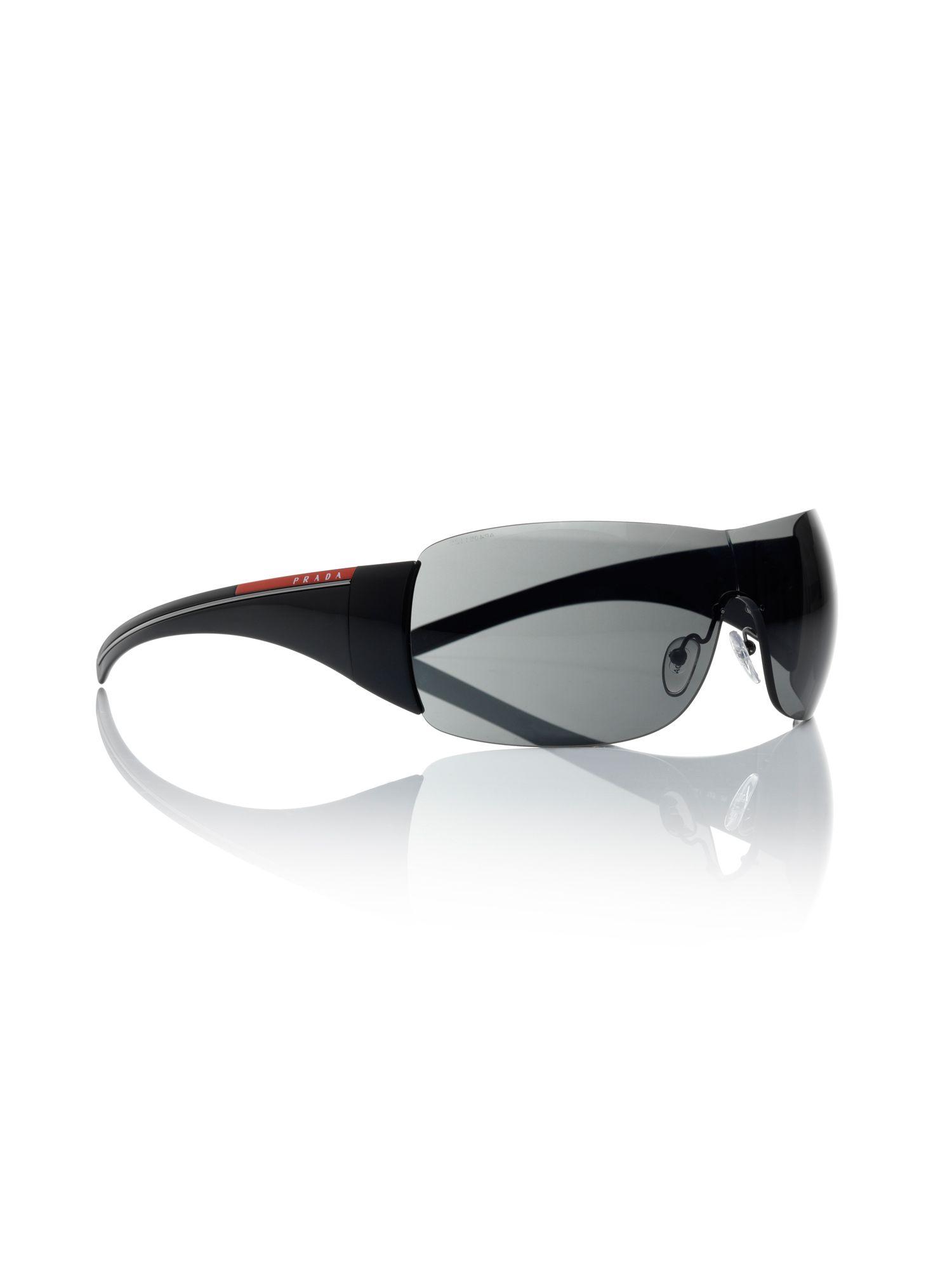 706b77d9ac3 Prada Sport Linea Rossa Men s Sunglasses