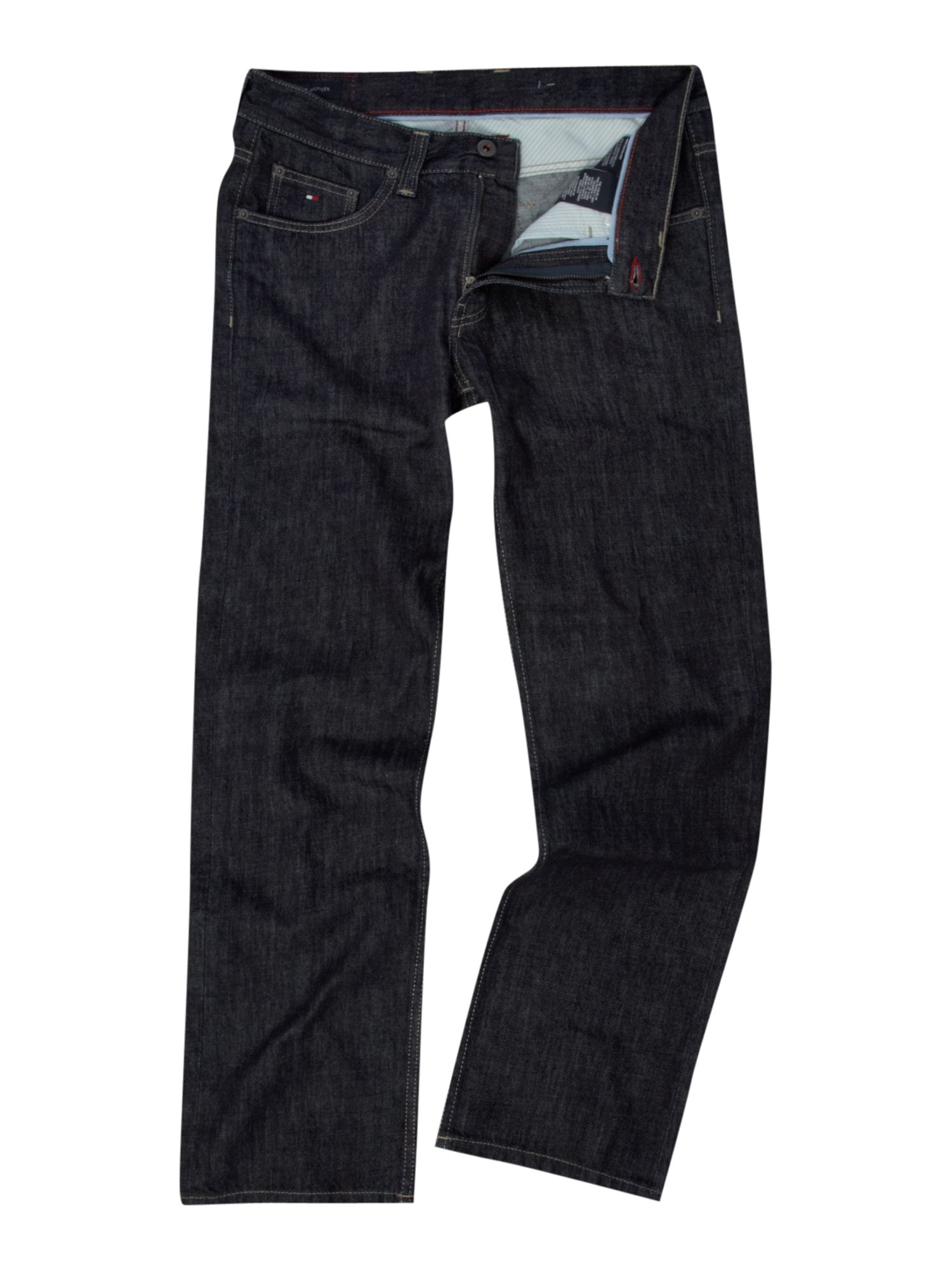 tommy hilfiger madison straight leg jeans. Black Bedroom Furniture Sets. Home Design Ideas