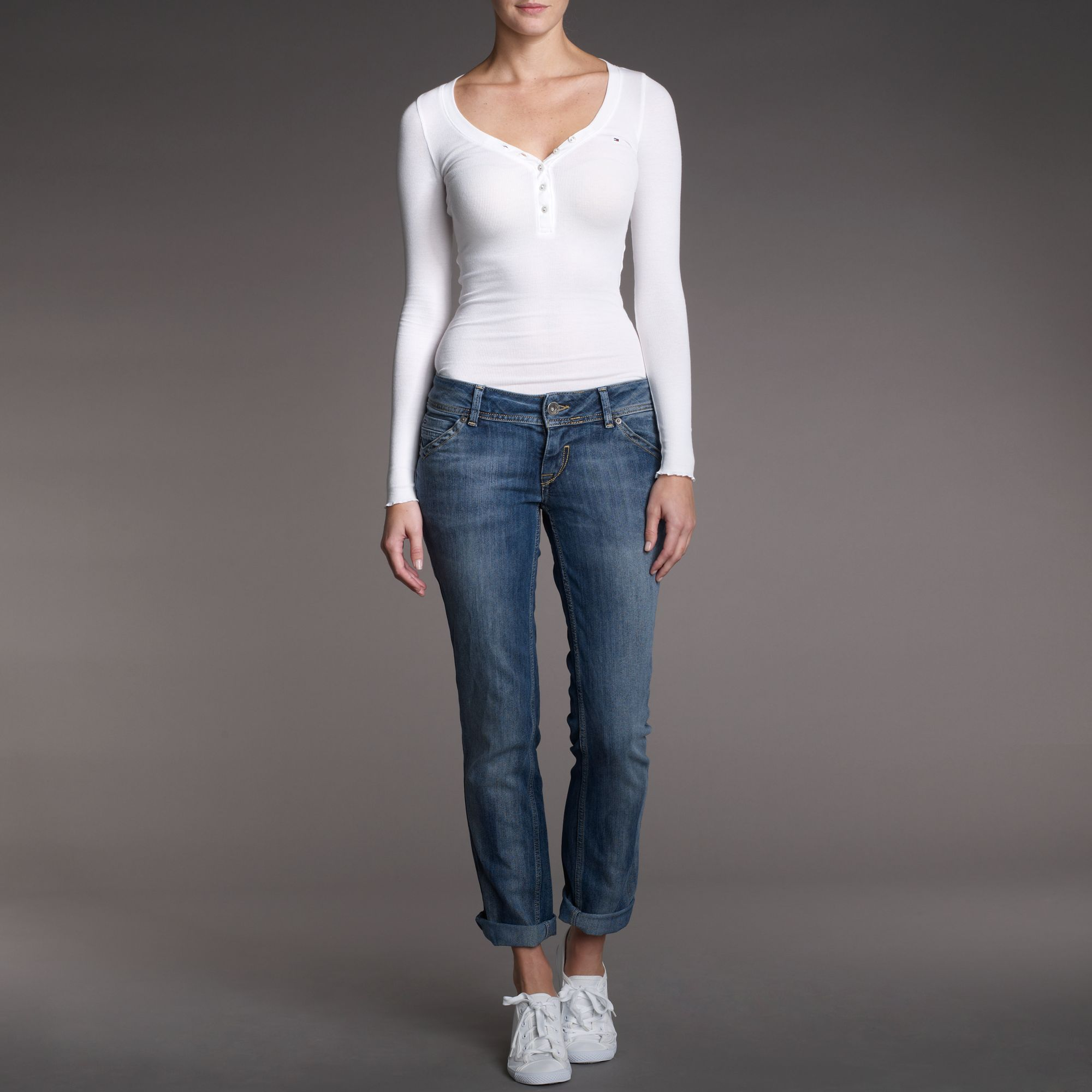 jeans tommy hilfiger victoria