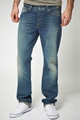 7 For All Mankind 7 For All Mankind Slimmy Jeans - Lyst