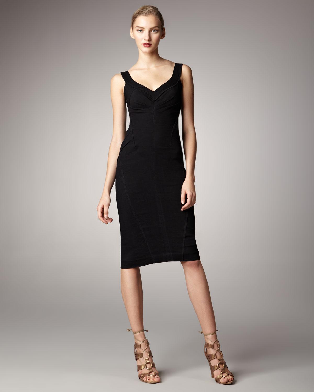 1f9172933dc Donna Karan Black Dress Related Keywords   Suggestions - Donna Karan ...