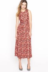 J.Crew Frances Dress in Lifesaver Print - Lyst