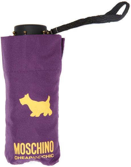 Moschino Cheap Chic Its