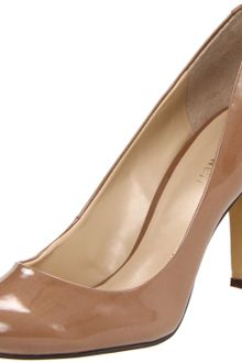 Nine West Nine West Womens Ambitious Pump - Lyst