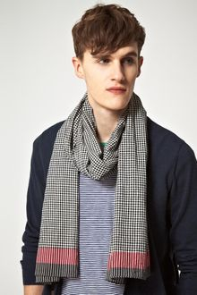 Paul Smith Lightweight Scarf - Lyst