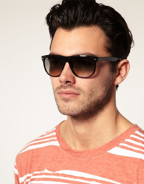 Men Ray Bans