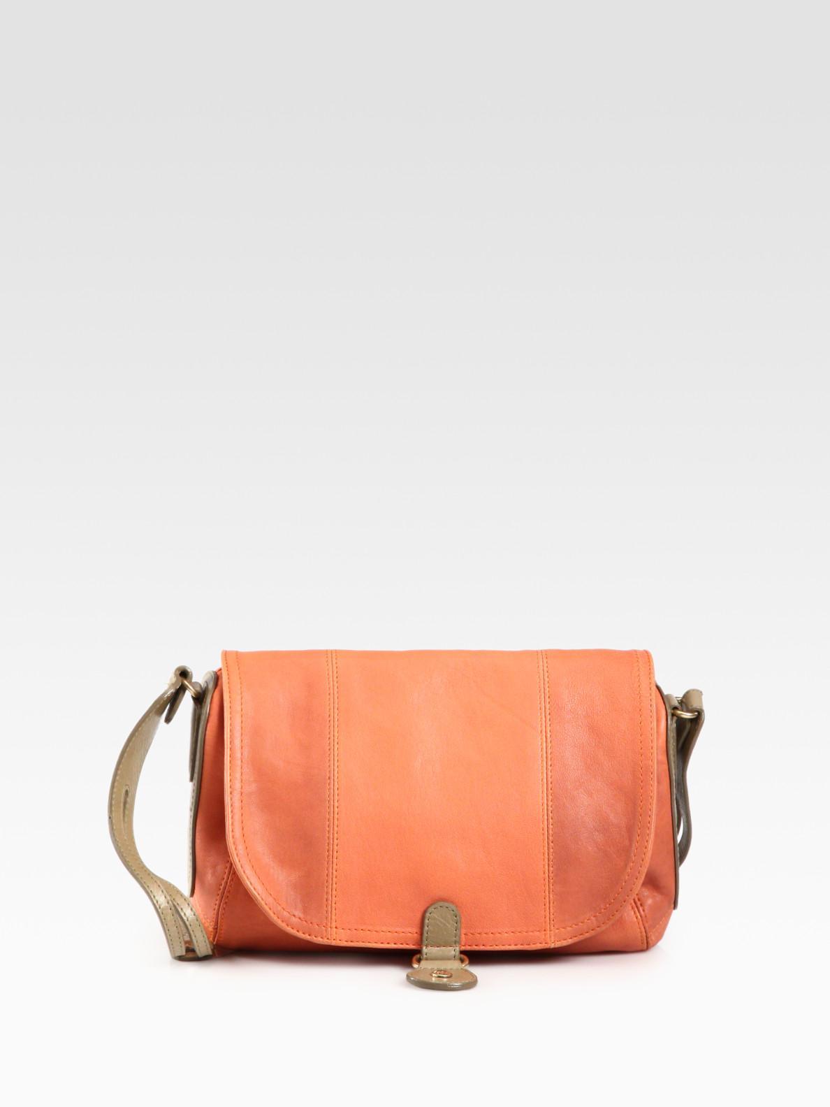 See By Chloe Pansy Small Flap Shoulder Bag 55