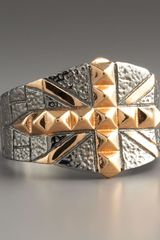 Stephen Webster Union Jack Ring - Lyst