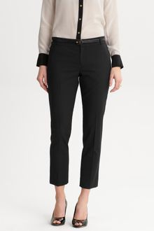 Banana Republic Logan Fit Slim Ankle Pant - Lyst