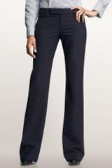 Gap Modern Boot Pants - Lyst