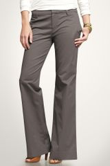 Gap Perfect Khaki Pants - Lyst
