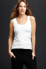 Gap Pure Body Tank - Lyst