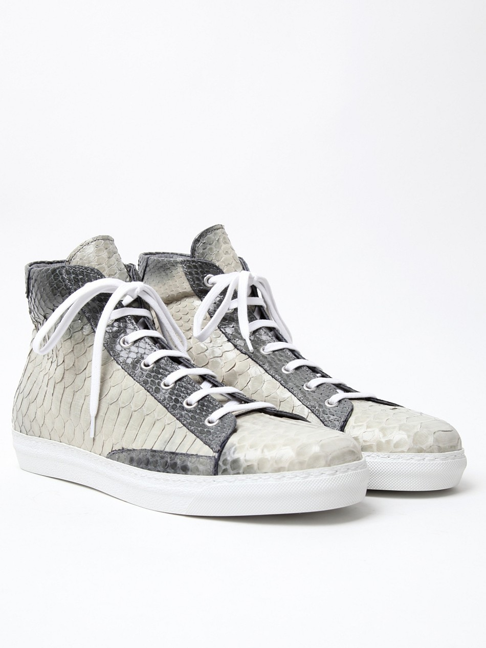 Alexander Mcqueen Shoes Men