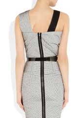 Dolce & Gabbana Pvc Waist Belt in Black (gray) - Lyst