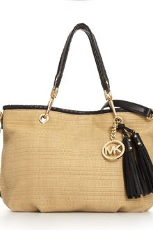 Michael Kors Bennet Medium Tote - Lyst