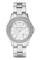 Michael Kors Stainless Steel Bracelet 33mm - Lyst