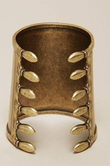 Vanessa Mooney Cage Cuff - Lyst