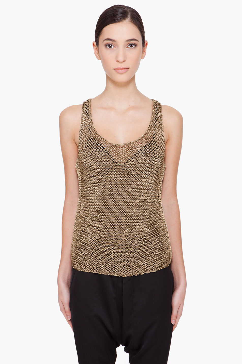Metallic Tank Top - results from brands Unique Bargains, Thread Tank, Majestic, products like Mr Heater MH12C Heater/Cooker 8,, BTU/HR, Guess Metallic-Knit Tank Top - Yellow XS, Dyna Glo Delux TT15CDGP Delux Propane Powered BTU Single Burner Tank Top Silver.