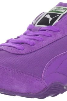 Puma Puma Womens 76 Runner Nylon Fashion Sneaker - Lyst