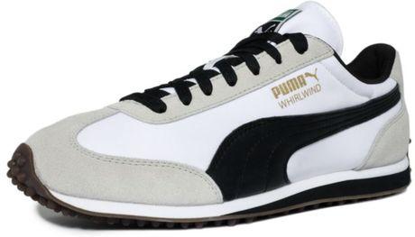 Puma Whirlwind Classic Black Puma Whirlwind Classic