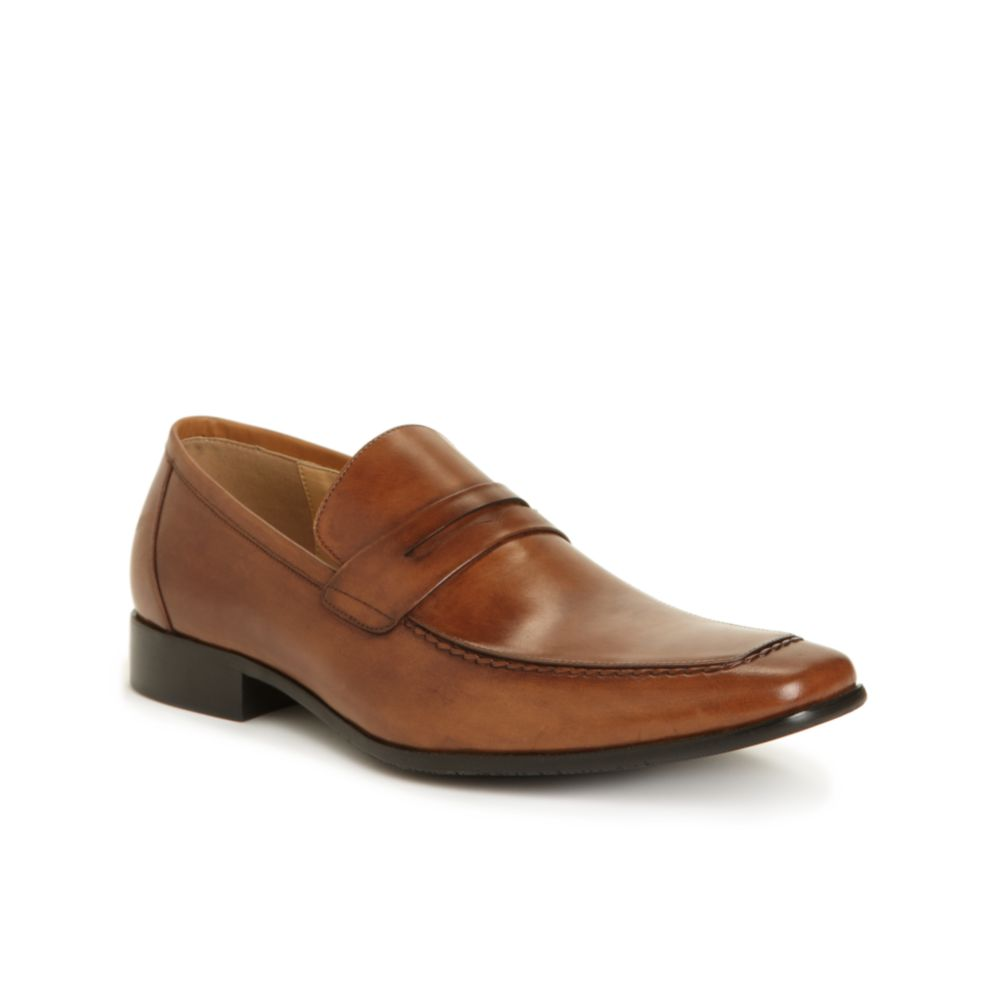 Steve Madden Brown Dress Shoes