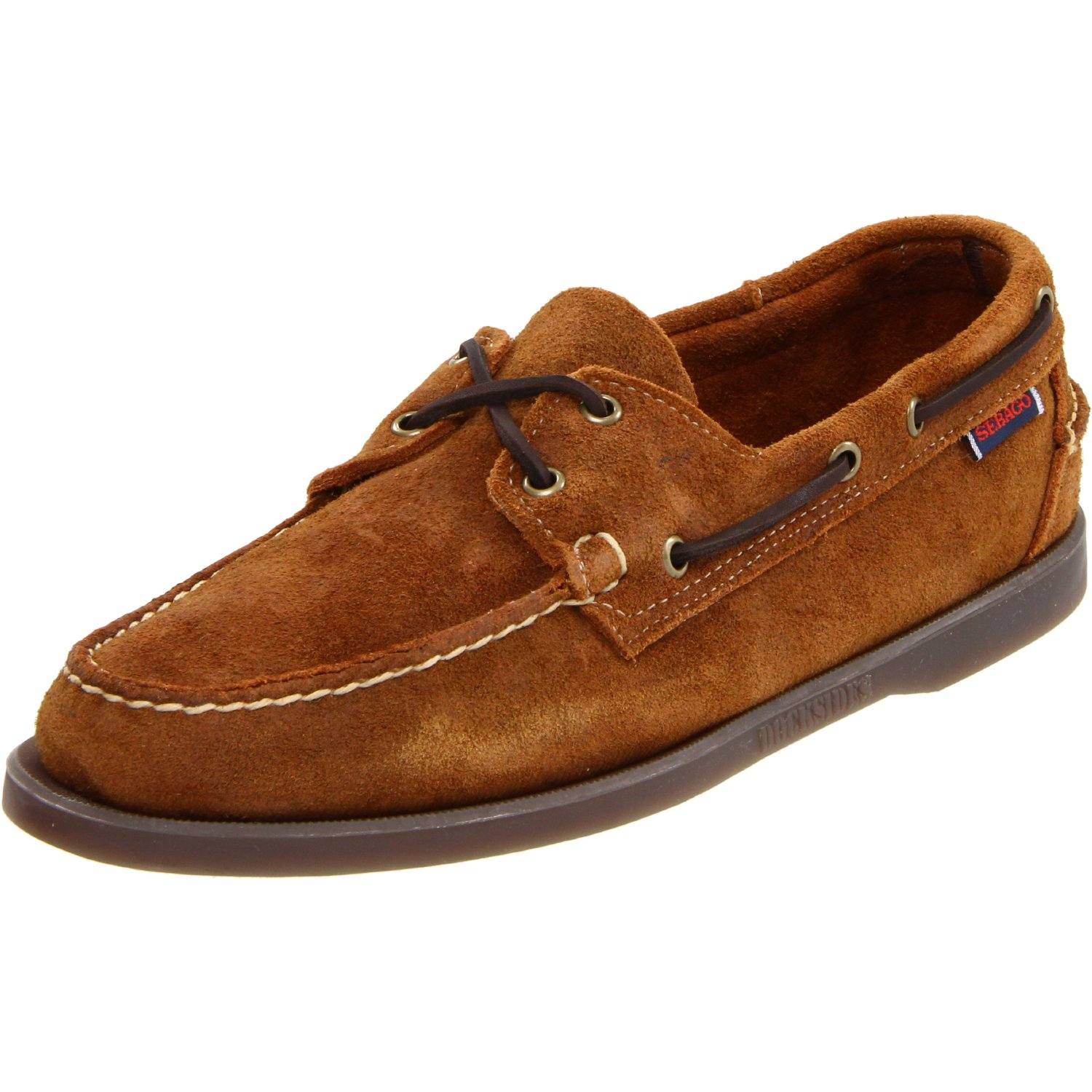 Mens Boat Shoes Style Guide