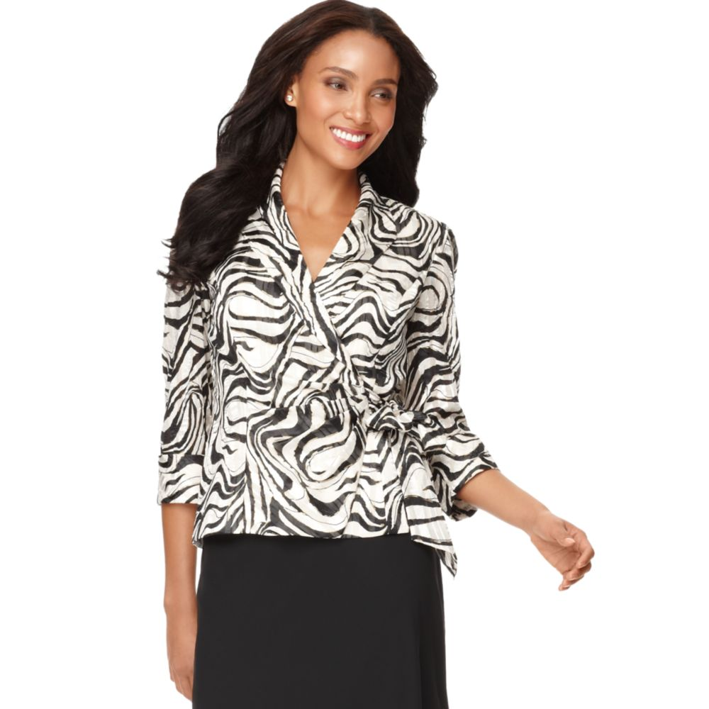 Evening Blouses At Macys The Blouse