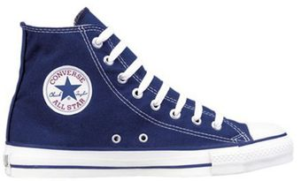 Converse Chuck Taylor All Star Hi Top Sneakers - Lyst