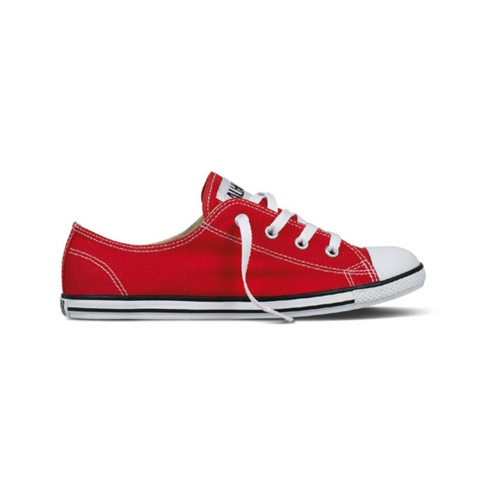 Womens Athletic Shoes converse chuck taylor all star varsity red dainty ox ff8x71b6