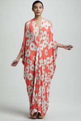 Rachel Pally Gwyneth Caftan Maxi Dress - Lyst