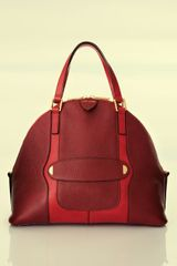 Marc Jacobs The Bowery Satchel - Lyst